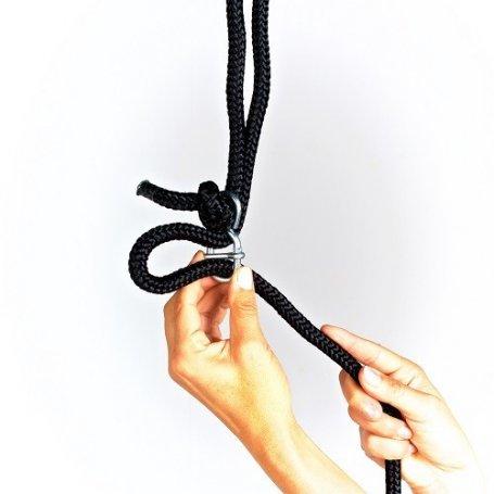 Keinun lisäköydet - Marshmallow Ropes